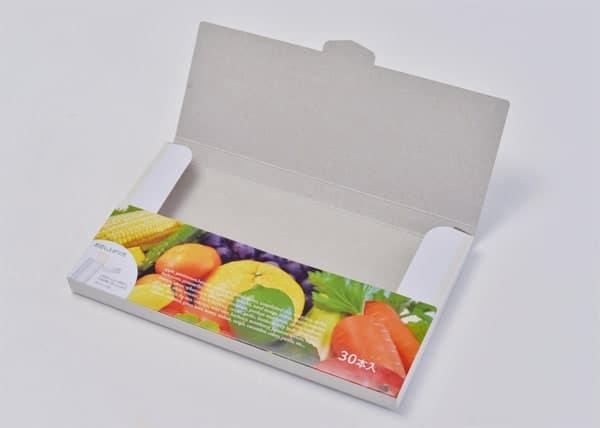 健康食品用 メール便ケース事例02