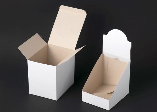 発送・ディスプレイ兼用箱(即陳ケース)の展開図①