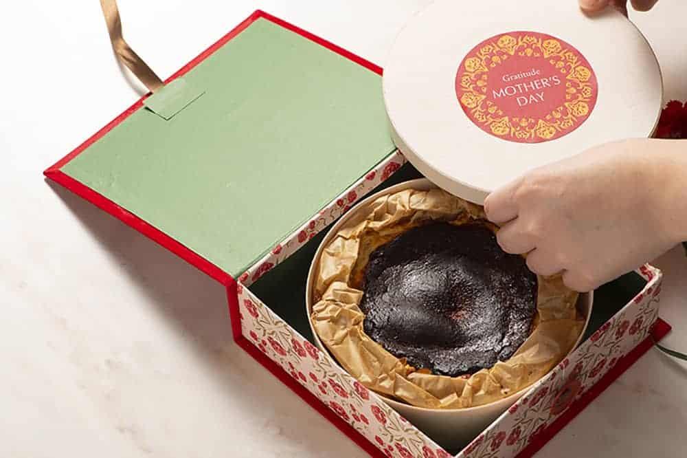 cheesecake2 at チーズケーキのギフトボックス