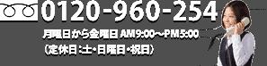 0120-960-254