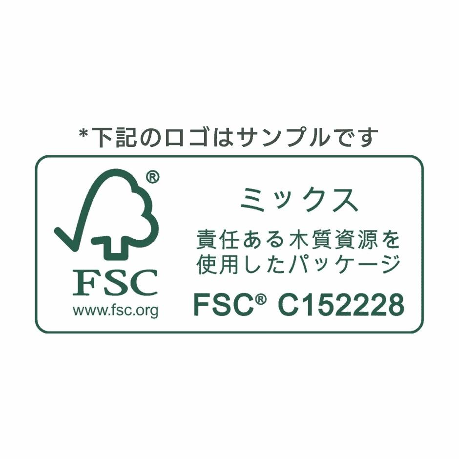 fsc eyecatch at 環境保全と社会貢献の周知